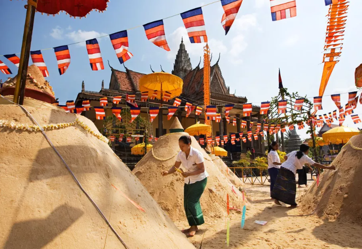 The latest from Cambodia – March 2020!