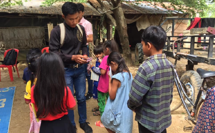 The latest from Cambodia – June 2020!