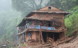 The latest from Nepal – July 2020!