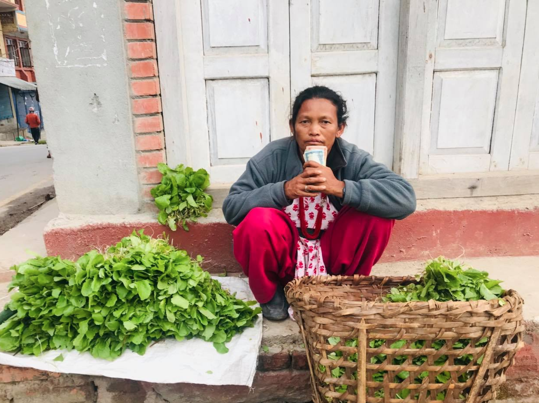 The latest from Nepal – September 2020!